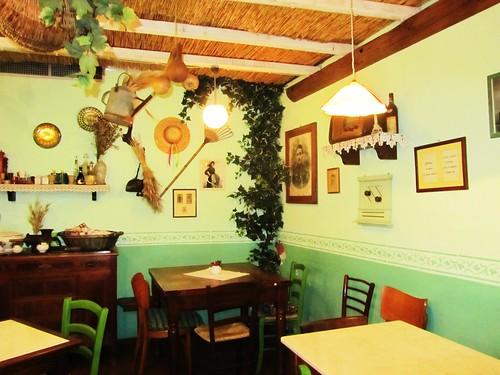 Dove mangiare a Volterra