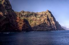 Morning in Ponta do Sol (pbr42) Tags: ocean water landscape coast cliffs h2o atlantic hdr capeverde santoantao