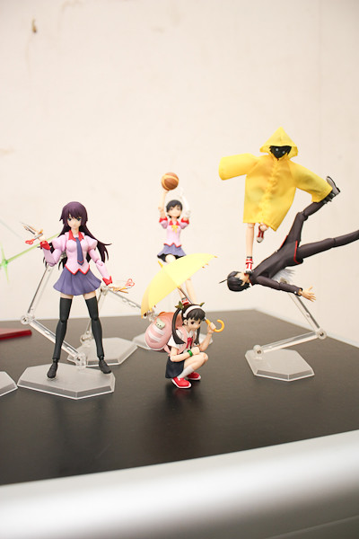 UP-AME figure display
