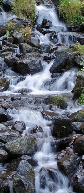 stream near Grande Cascade@Mont-Dore