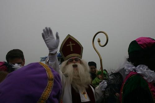 Sinterklaas Intocht Cuijk 2011