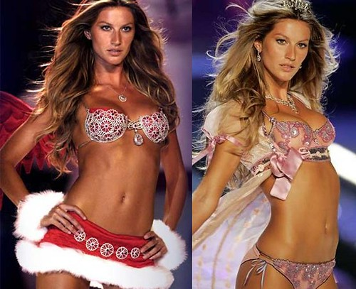 Gisele-Bundchen-Victoria's-Secret