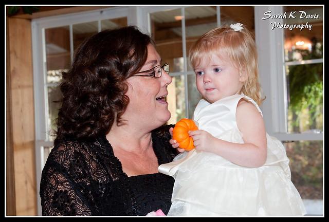 Sadie & Grandma