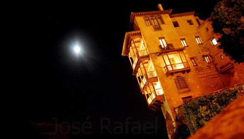 Noche en Cuenca
