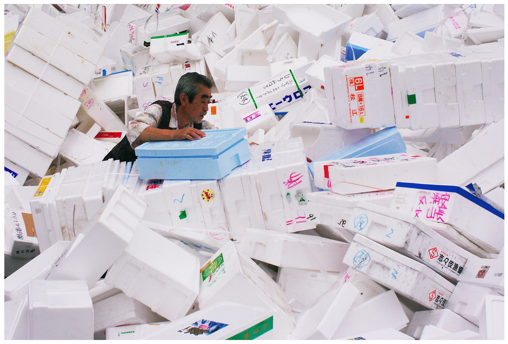 The World's Best Photos of recycling and tokyo - Flickr Hive