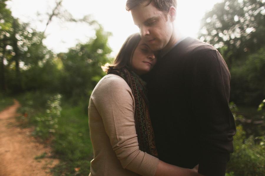 Alicia + Eric