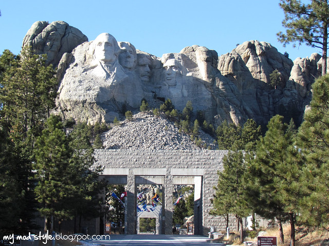 South Dakota MtRushmore1