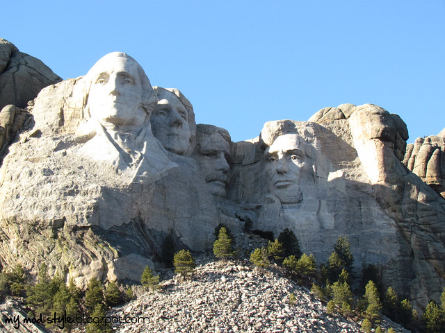 South Dakota MtRushmore3