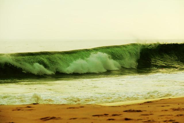 SoulB | Visual | Surfer's Heaven