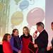 Children Rights Award 2011 for Radiofabrik - commissioned by Austrian State President Heinz Fischer