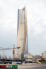 Alhamra Tower-- 19-11-2011 (Thamerium) Tags: