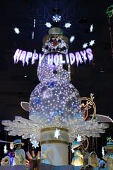 """it's a small world"" Holiday (Castles, Capes & Clones) Tags: california holiday disneyland disney anaheim itsasmallworld fantasyland disneylandresort itsasmallworldholiday holidaytime"