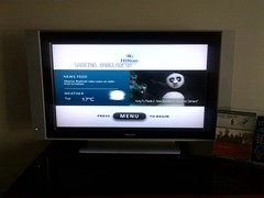 "This TV has my name on it! • <a style=""font-size:0.8em;"" href=""http://www.flickr.com/photos/60341780@N03/6376160869/"" target=""_blank"">View on Flickr</a>"
