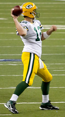 aaron rodgers (johnathan.mastrella) Tags: green ford field james bay jones greg matthew maurice nfl johnson calvin stefan packers nate lions morris logan superbowl megatron jennings greenbaypackers stafford starks detriot calvinjohnson burleson aaronrodgers matthewstafford gregjennings detriotlions jamesstarks johnkohn