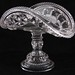 252. 19th Century Glass Compote