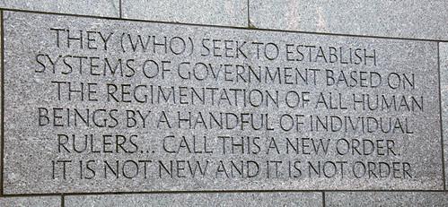 washingtondc franklindrooseveltmemorial