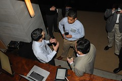 (HightailHQ) Tags: party mobile demo it event secure launch enterprise yousendit workstream