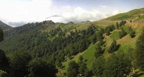 Descent to Asalem