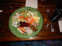 Buffet - Plate 1