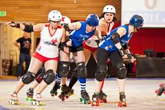 20110624.JetRatKCAtl_1136 (Axle Adams) Tags: sports rollerderby rollergirls skaters derby skates everett kansascityrollerwarriors kcrw jcrg jetcityrollergirls everettcommunitycollege