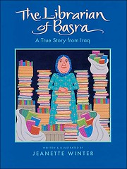 librarian of basra 7-11 bk rev
