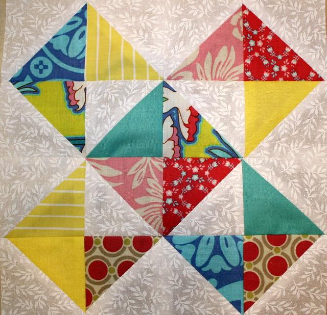 criss cross quilt-3