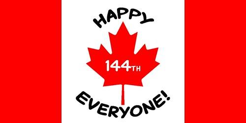 Canada144 by dwight_ew