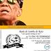 3- Edição Abril  2010 - Bezerra da Silva - Flayer