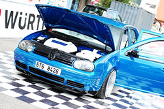 "VW Golf Mk4 • <a style=""font-size:0.8em;"" href=""http://www.flickr.com/photos/54523206@N03/5901999107/"" target=""_blank"">View on Flickr</a>"