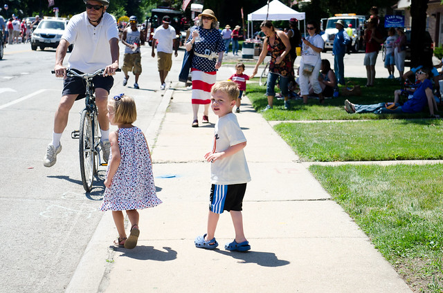 July 4th 2011 Parade-2