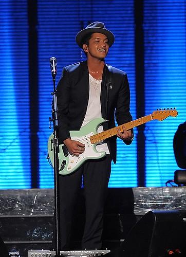 Bruno Mars Heineken Music Hall mashup foto - Bruno Mars (21)