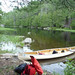 Algonquin Canoe Achray 67