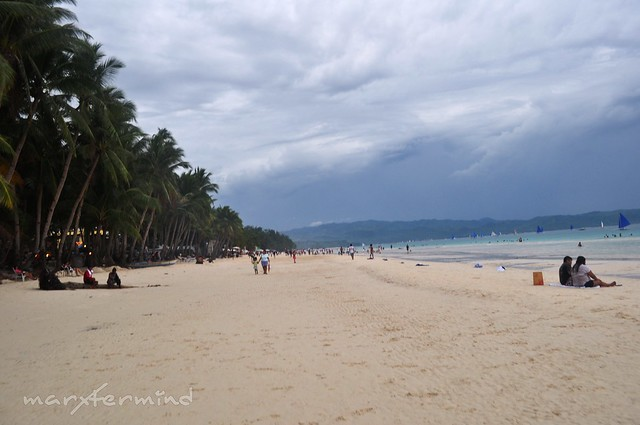 Boaracay Beach 1