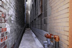 And Another Alley
