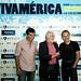 """Una conversación entre el cineasta mexicano Arturo Ripstein, el actor cubano Vladimir Cruz, co-protagonista de """"Las razones del corazón', y el también mexicano Roberto Fiesco, productor de este filme, así como de otras emblemáticas películas del cine latinoamericano."""