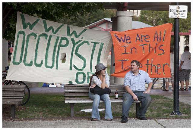 2001-10-06 Occupy STL 1