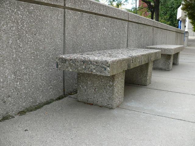 Bench 13