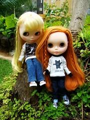 Cindy & Julie
