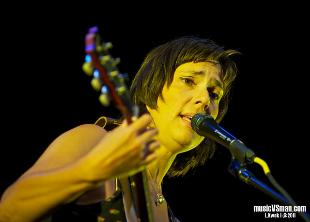 Laetitia Sadier @ The Pageant
