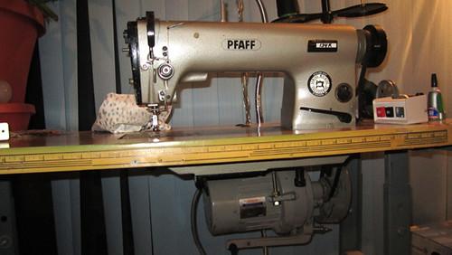 pfaff463