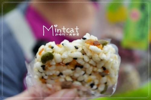 【暑假句點之宜蘭我來了!】宜蘭景點太平山翠峰湖漫步+美味零食宜蘭阿蘭城養生米菓