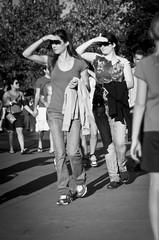 Similarities (FarCorner) Tags: street two sun boston bag ma photography 50mm sweater nikon shoes hand walk massachusetts move jeans saudi arabia sunglass block jeddah nikkor gesture 18 six riyadh carry makkah identical malden d300 dammam shirtwave streetphotographycandidstreetportrait flagsnewenglandmamassachusettsagawamhalloweenfestivaloctober flagsnewenglandmamassachusettsagawamhalloweenfestiv madiynah