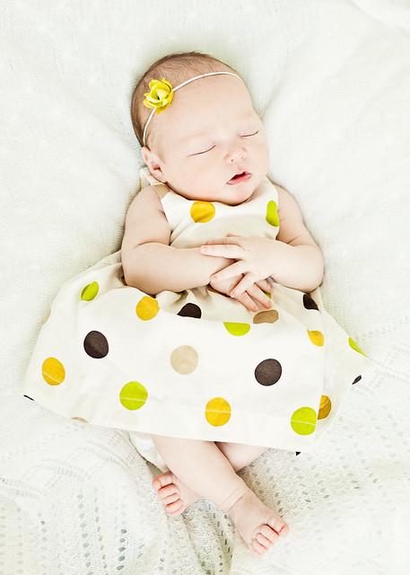 Lexi newborn-1