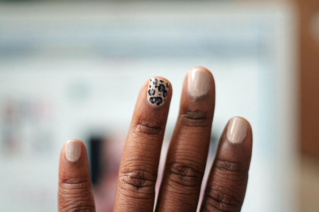 rawr, nails