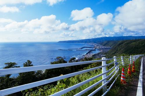 16326 Muroto View