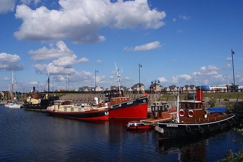 Chatham Maritime(4)