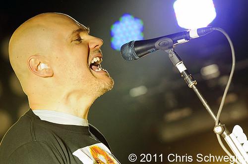 Smashing Pumpkins - 10-15-11 - The Fillmore, Detroit, MI