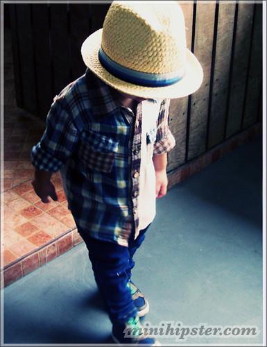 Rayyan... MiniHipster.com: kids street fashion (mini hipster .com)