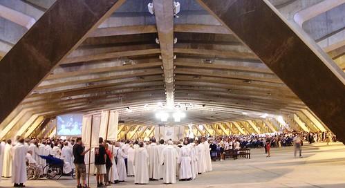 Basilica san Pio X