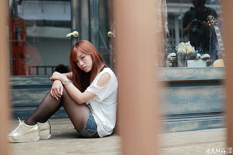 瑋琳◆ストリート